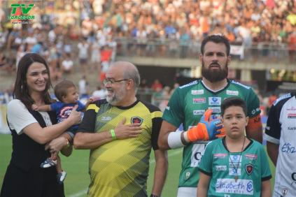 Botafogo 1x1 Ferroviáio (91)