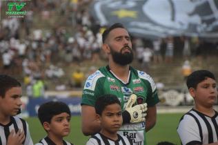 Botafogo 1x1 ABCRN (124)