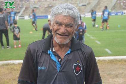 Botafogo 1x1 ABCRN (18)