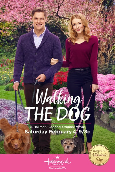TV Weekly Now Jennifer Finnigan Amp Sam Page Star In