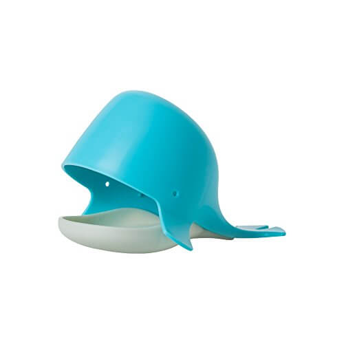 Funny Hungry Whale Bath Toy 2