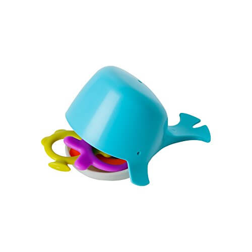 Funny Hungry Whale Bath Toy 3