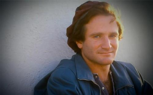 Image result for Robin Williams Speaks for Himself in New Film on Late Comic