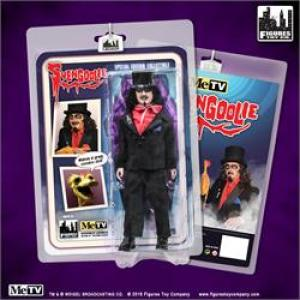 Svengoolie Action Figure - TV Character Action Figures