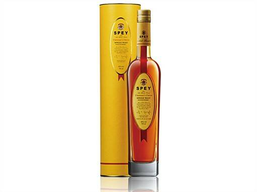 ::: 酒類介紹 :::詩貝 總裁精選單一純麥蘇格蘭威士忌 SPEY Chairman's Choice Single Malt Scotch Whisky