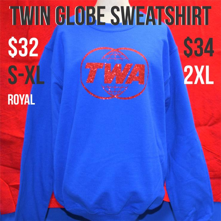 Twin Globe Sweatshirt-01