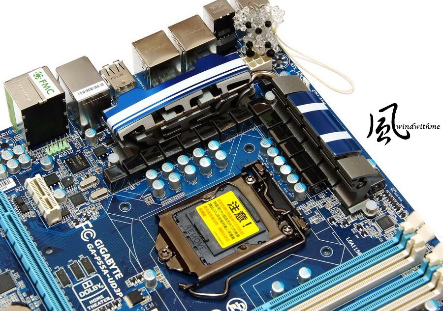 Intel Core i5-760平價四核心CPU效能分析與空冷超頻教學 - PCZONE 討論區