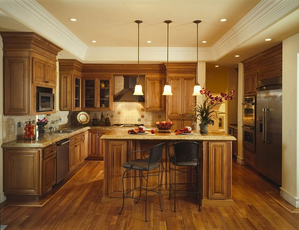 how much does a kitchen remodel really cost?
