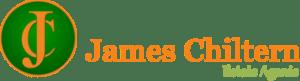 James Chiltern logo
