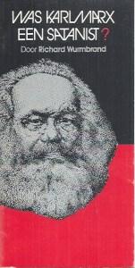 """Afbeeldingsresultaat voor """"Was Karl Marx een satanist?"""""""