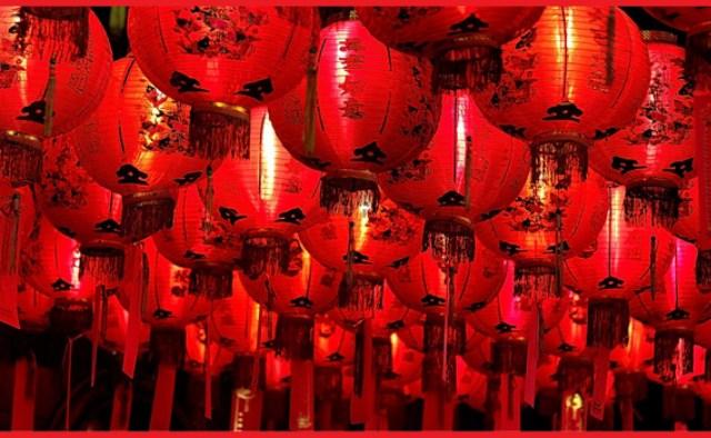 Capodanno Cinese 2013: la bestia e la busta rossa - Tweedot blog