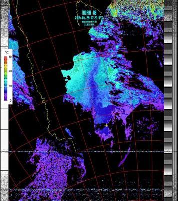 Falkland Current