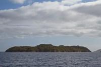 lighthouse on Isla Fairway