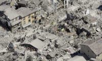 Sisma Centro Italia: ferita ancora aperta. Il commento di Nico Gronchi Presidente Confesercenti Toscana