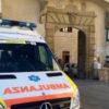 Firenze: furto su ambulanza della Fratellanza Militare. Rubate attrezzature sanitarie