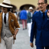 Firenze, Moda: Pitti Uomo numero 92 chiude con il lusso ecofriendly. Per gentlemen o giramondo