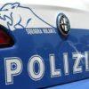 Sesto fiorentino (Fi): arrestati quattro romeni, avevano appena compiuto un furto in abitazione