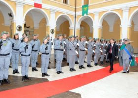 Corpo Forestale: l'accorpamento con i Carabinieri potrebbe essere incostituzionale