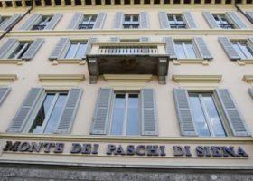 Monte Paschi: azionisti chiedono 800 milioni di danni