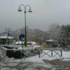 Toscana: neve a bassa quota. Forte vento a Grosseto e all'Elba. Prato chiude i cimiteri