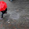 Meteo, Toscana, codice giallo dalle 8 alle 24 di domani 25 novembre