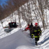 Massa Carrara: escursionista muore cadendo su un costone di ghiaccio della Pania, nelle Apuane