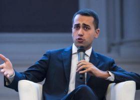 Siena: Di Maio esclude Caiata (indagato per riciclaggio) dal Movimento 5 stelle. E lui: «Mi autosospendo»