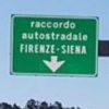 Autopalio Fi – Si: traffico deviato in orario notturno dal 22 al 25 febbraio da San Casciano a innesto su A1