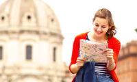 Turismo: nel 2017 crescono i viaggi per vacanze degli italiani