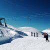 Week end neve: all'Abetone un manto di tre metri. 8 marzo: le donne accompagnate sciano con 1 euro