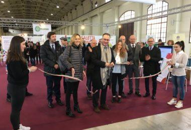 """Innovazione e tecnologia per le imprese: tanti visitatori a """"La Cattedrale"""" per il BMDAY 2018"""