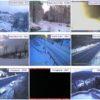 Maltempo: Firenze sotto la neve, 2 centimetri sulle strade. Tutta la Toscana imbiancata