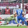 Calcio: Fiorentina passa a Torino (2-1) al 94′, con rigore di Thereau