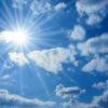 Aprile 2018: temperature da record. Grosseto (29.4 gradi) e Pisa (27) fra le città più calde