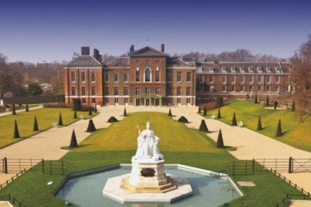 Londra: royal family, le strane, rigide regole di convivenza di Kensington Palace