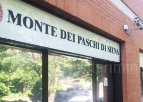 Monte Paschi: cede a Quaestio 565 milioni di junior notes del portafoglio di sofferenze