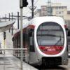 Tramvia, nuova linea T1: prolungamento con la 3 da Villa Costanza a Careggi. Via lunedì 16 luglio. Due settimane gratis