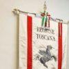 Il Gonfalone della Toscana ai funerali di Stato, ma i morti toscani non ci saranno