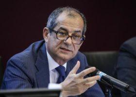 Pace fiscale: maggioranza M5S e Lega divisa, solo Tria può ....metter pace
