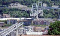 Genova: blitz della Finanza a Politecnico Milano e Cesi. Caos traffico in città. Tajani: «Toninelli si dimetta »