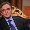 Maltempo,Toscana: stato d'emergenza regionale firmato dal governatore Rossi