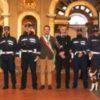 164 anniversario della Polizia municipale. I riconoscimenti attribuiti