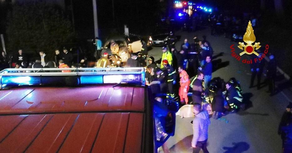 Morti discoteca: Di Maio pubblica nomi delle vittime