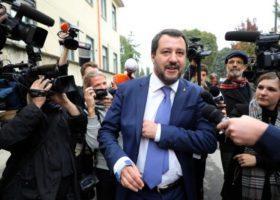 Tav Torino – Lione: Salvini s'inventa il referendum