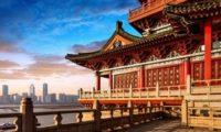 Frena anche l'economia cinese, limato al ribasso il Pil 2017 e 2018