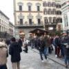 Firenze: bagarini dello Sri Lanka multati al Duomo. Per vendita abusiva di biglietti