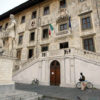 Si dimette Barone, direttore della Normale di Pisa
