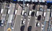 Roma: busta con proiettili e minacce alla sede di Autostrade per l'Italia