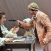 Al Teatro Metastasio vanno in scena «Le baruffe chiozzotte» di Goldoni