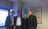 Confesercenti Toscana. L'incontro con l'eurodeputato Nicola Danti